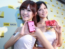 Nikon 新相機:S8200、S1200pj、S100、S6200 搶先玩