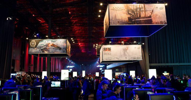 ROG Convention 2019,玩家共和國舉辦全球最大千人粉絲派對