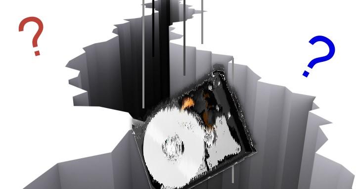 傳統硬碟不防震,但是可以抵禦地震程度的搖晃嗎?
