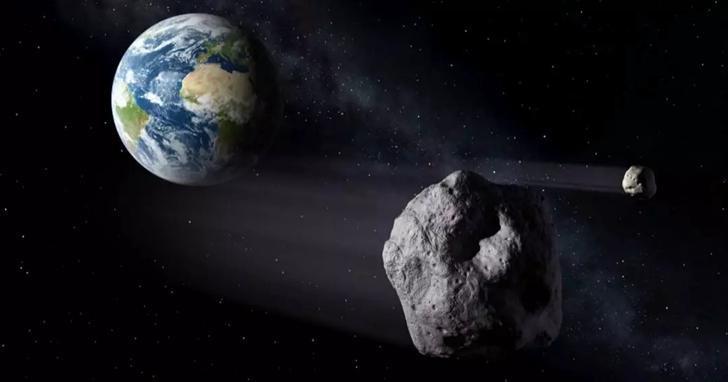 NASA 正在開發近地太空望遠鏡部署在地球和太陽的軌道之間,讓人類免於滅亡