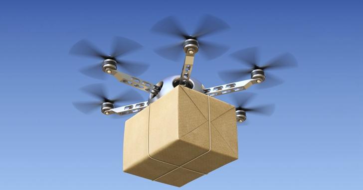 Google獲得首個無人機快遞許可,年內將在美國上線