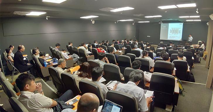 宸曜科技攜手軟硬體專家發表導入機器學習之智慧製造