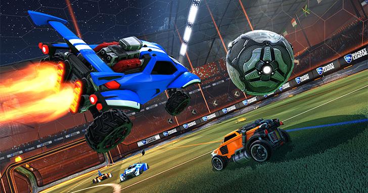 Epic Games 買下《火箭聯盟》開發商,Steam 商店頁面遭玩家負評轟炸