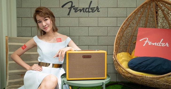 Fender PRO IEM Ten2 入耳監聽耳機亮相、復刻版音箱 Monterey Tweed 上市!母親節再推限時 95 折優惠