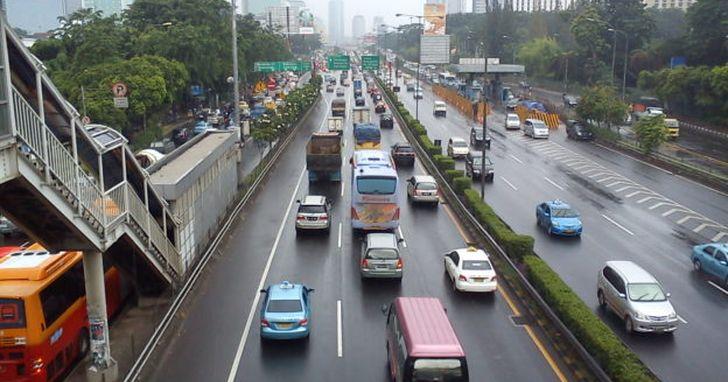 雅加達沉沒倒數,印尼總統拍板遷都