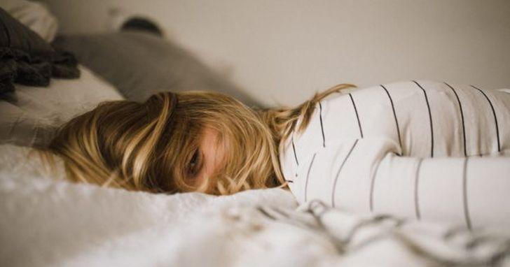 有失眠問題嗎?小心是肝不好