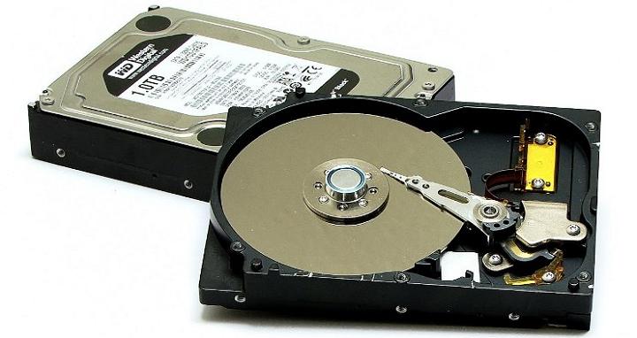 傳統硬碟出貨量急遽下殺,HDD 在消費市場正一步步邁向滅亡之路
