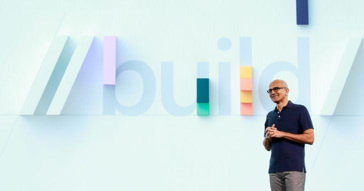 微軟Build大會發布全新雲端體驗與開發工具
