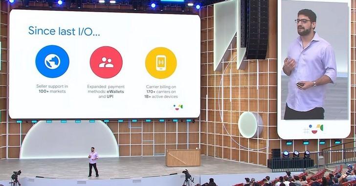 搶攻無卡族!Google Play開放現金支付,未來到超商也能買App