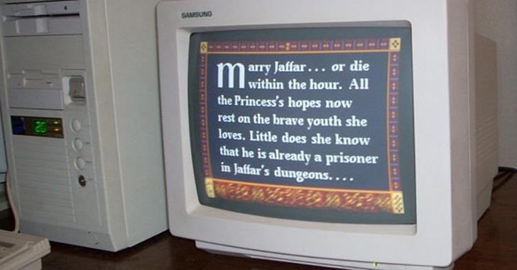 雖然沒多少人在用螢幕保護程式了,但它依舊活躍在螢幕裡