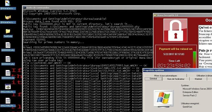 微軟罕見針對 Windows XP 釋出重大更新,防堵類 WannaCry 攻擊途徑漏洞