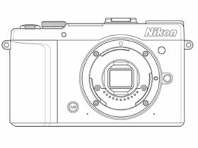 倒數兩天,Nikon V1、J1 無反光鏡單眼相機全球發表