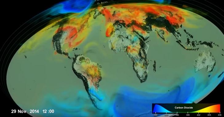 史丹佛大學提出大膽的氣候變化解決方案:將甲烷轉化為二氧化碳