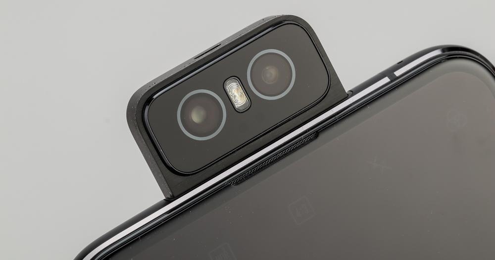 華碩 ZenFone 6 翻轉相機實拍,日夜拍、人像模式、HDR+ 測試
