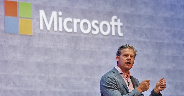 Microsoft Keynote Forum,微軟全球副總裁將於COMPUTEX分享邊緣應用