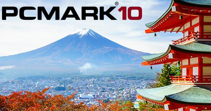 PCMark 10完全版終於來了,加入電池續航力與應用軟體測試