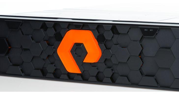 邁向工業4.0,Pure Storage協助企業無痛轉移