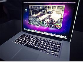 新版 Unreal 3D 引擎工具支援 Mac OS 遊戲開發