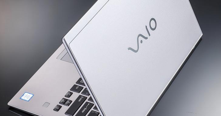 VAIO SX14 評測:1 公斤的 14 吋輕薄旗艦,D-Sub、網路埠、HDMI 一個都沒少