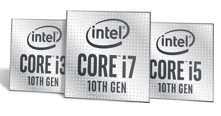 Computex 2019:Intel 第十代 Core 處理器搶灘行動平台,效能提升、EU 激增、更整合 Thunderbolt 3 與 FIVR