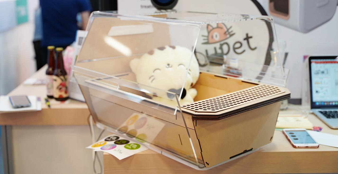 智慧貓砂盆升級了,AI 排泄物辨識系統可以幫助貓奴提前獲知貓貓的異常狀況