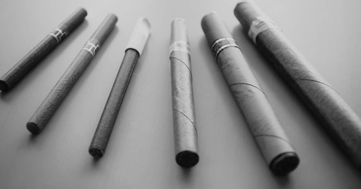史丹佛大學研究表明:電子菸會損害人體血管細胞