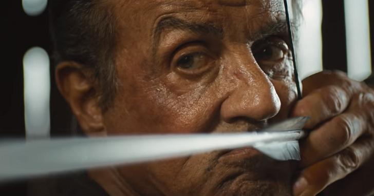 《藍波:最後一滴血》預告釋出,退役37年的戰爭英雄這次到墨西哥開戰