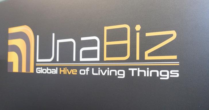 Computex 2019:UnaBiz展出全球通用UnaMKR通訊模組與多個Sigfox成功案例 | T客邦