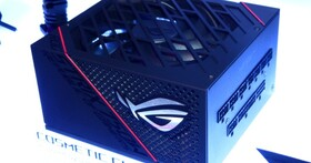 Computex 2019:STRIX 比 ROG 更酷炫?!Asus 續推中階電源供應器 ROG STRIX 650W 和 750W