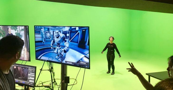 好萊塢特效團隊進駐,世新耗時3年打造的新大樓藏著哪些科技
