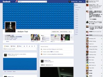 你覺得新版 Facebook 好用嗎?