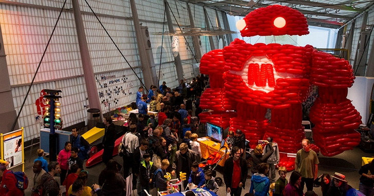 Maker Faire恐怕將成歷史,母公司宣布倒閉、旗下所有員工裁員