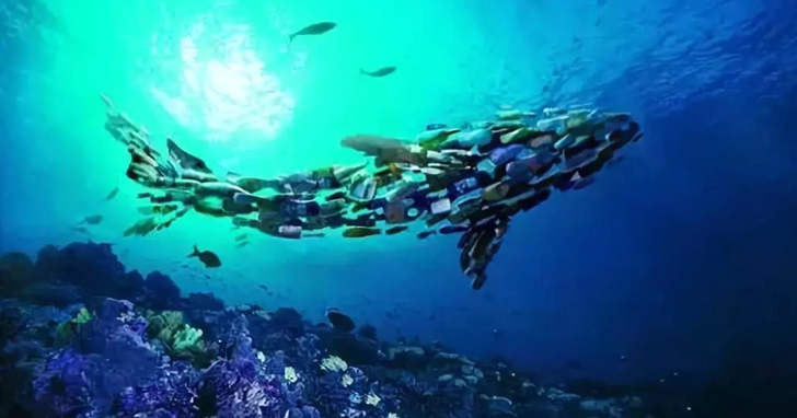 大型塑膠微粒庫從淺海進入深海區,汙染蔓延遠超預期