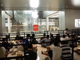 香港首家蘋果直營店,ifc Apple Store 開幕直擊