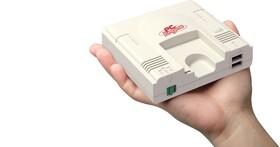 8bit主機再一發,Konami宣布推出日、美、歐等3種版本迷你PC-E主機