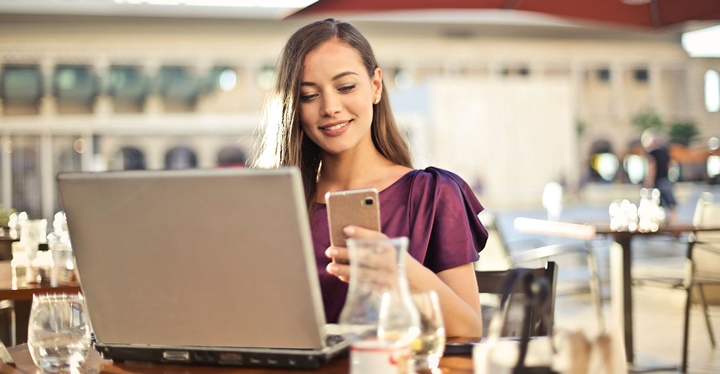 Working Everywhere!不在辦公室也能輕鬆維持工作效率的小撇步
