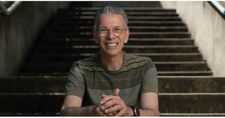 Google Health負責人David Feinberg說明,Google在健康領域做了哪些事情