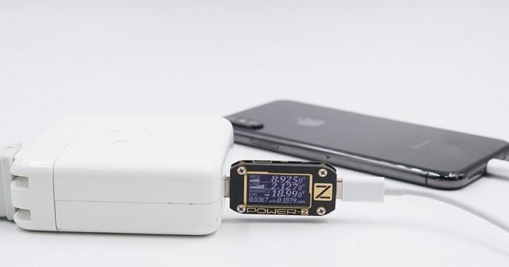 用筆電的大功率充電器來充手機,會把手機充壞嗎?