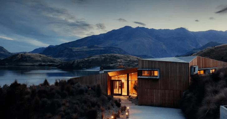 Airbnb 現在可以租城堡、莊園,還有一晚 100 萬元的私人島嶼