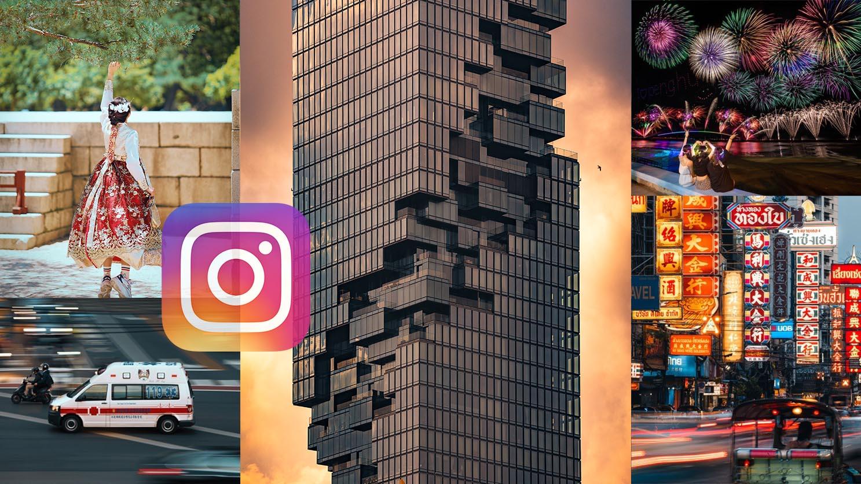 討讚照這樣拍,攝影人必追蹤的九大Instagram人氣攝影師(下)