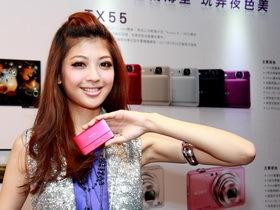 超薄名片機 Sony TX55 / WX30 上市,輕薄機身大揭密