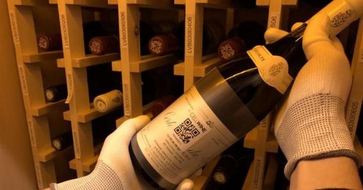 CellWine發展O2O酒窖服務,葡萄酒的「代管商機」來了