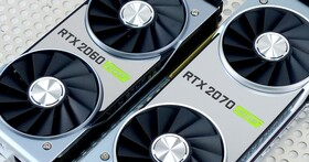 Super 一下!NVIDIA GeForce RTX 2060/2070 Super 升級版 Founders Edition 顯示卡效能測試