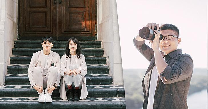 專訪婚禮攝影師 Daran:躍進的 α9 韌體 5.0,強化的工作效率