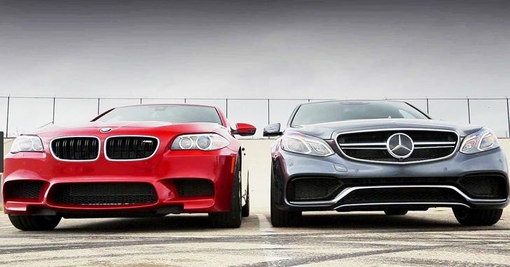 BMW與戴姆勒集團達成合作,將整合1200名技術人員共組自動駕駛技術