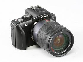 Panasonic Lumix G3 實測:大幅升級、挑戰微單眼小體積