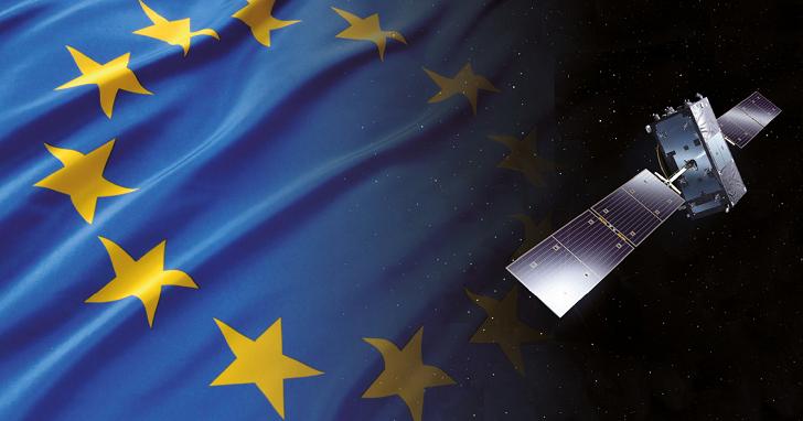 歐洲衛星導航系統「伽利略」失效近一周,服務恢復日期尚未確定