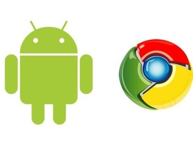 Android 版 Chrome 即將登場,瀏覽器大戰殺向新舞台