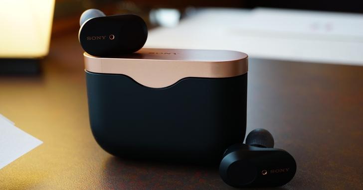 東京現地實測 Sony WF-1000XM3 真無線降噪耳機:為通勤者創造安靜聆聽的結界