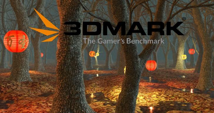 3DMark 將加入全新效能測試工具,分析 Variable Rate Shading 繪圖效能